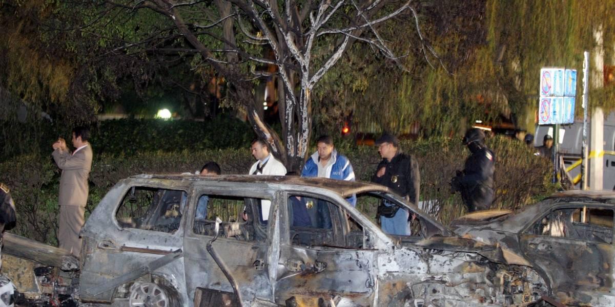 Los accidentes aéreos más trágicos en la historia de México