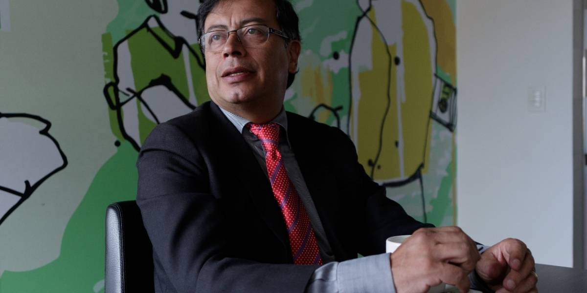 Petro responde al CNE por negar personería jurídica de la Colombia Humana