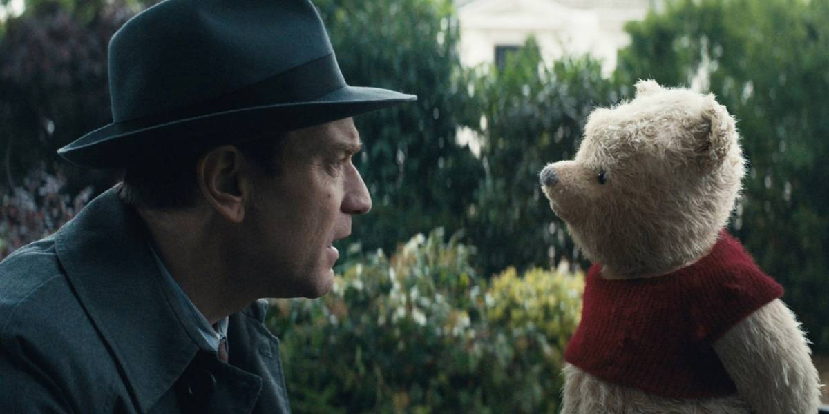 Película de Christopher Robin me atrajo mucho como padre: Ewan McGregor