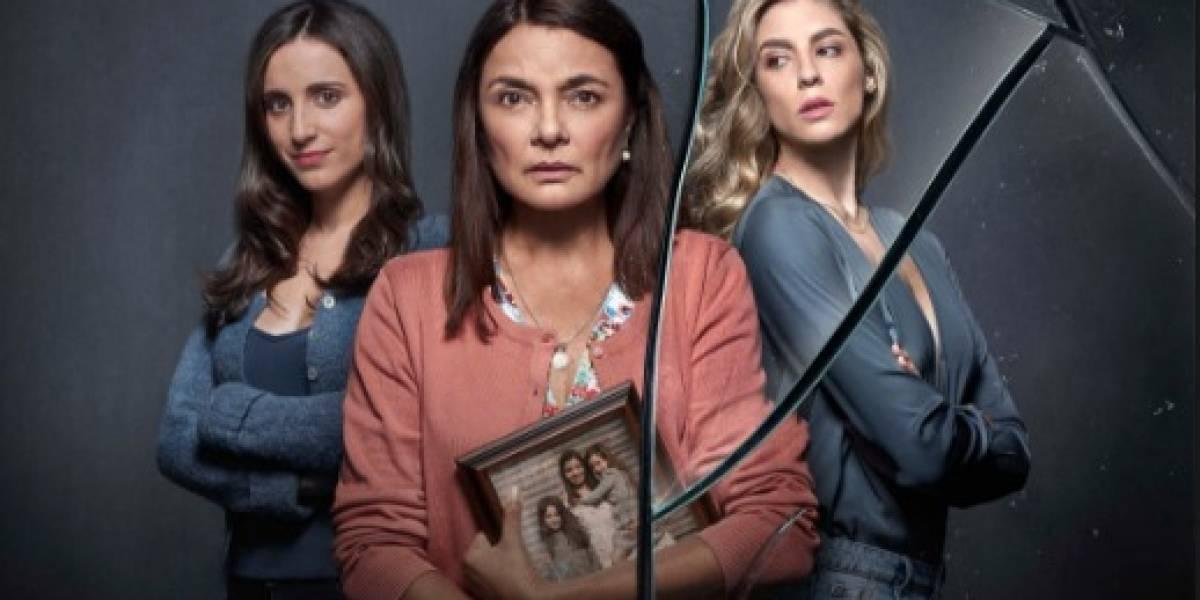 """Verdades Ocultas"": Tres nuevos personajes se suman a la teleserie de Mega"