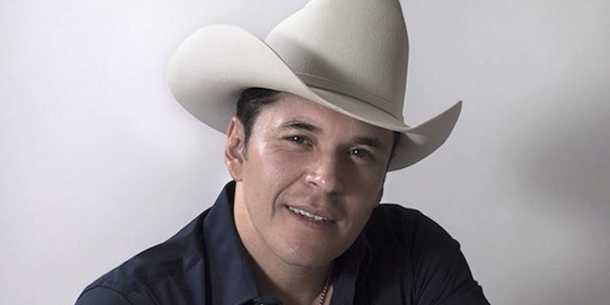 Hijo de Raúl Sandoval debutará como actor