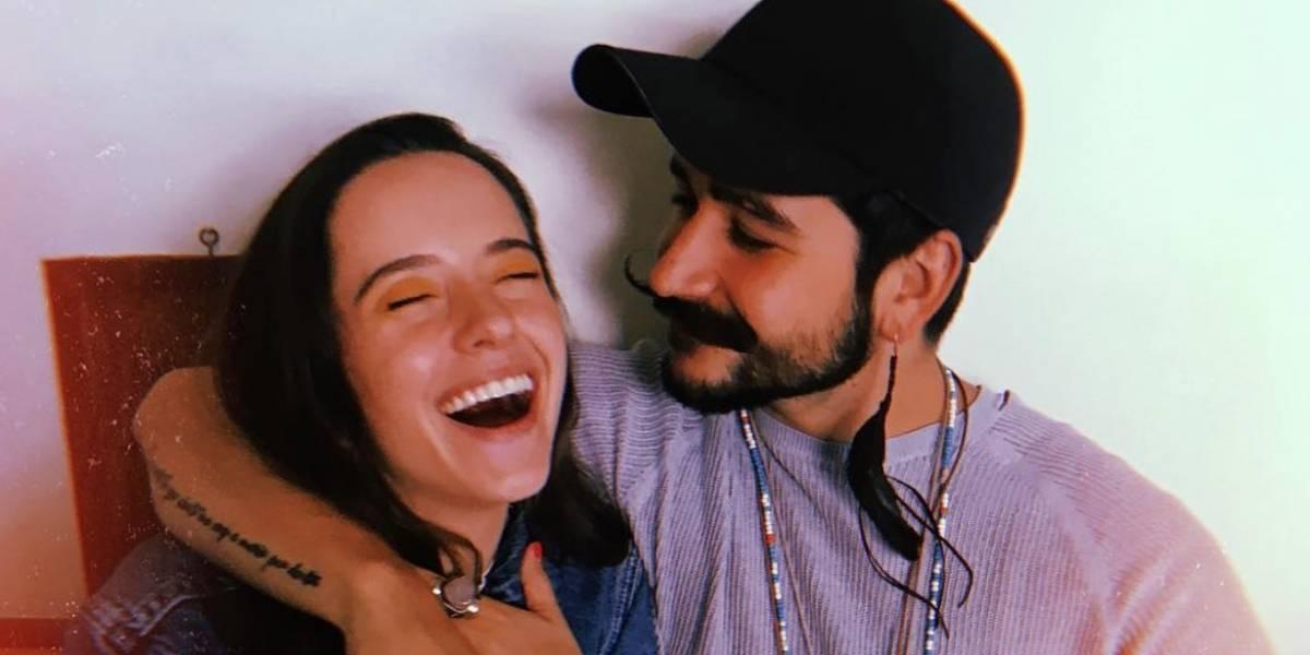 Camilo Echeverry le pide matrimonio a Evaluna Montaner - Gente - Cultura