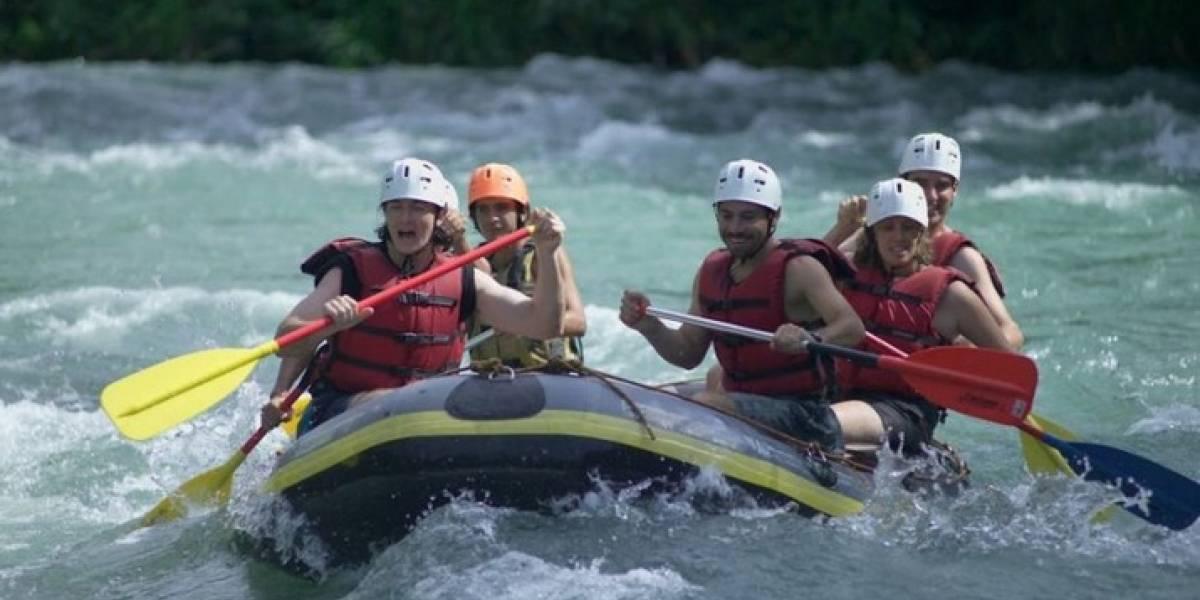 Fomentan el turismo de aventura