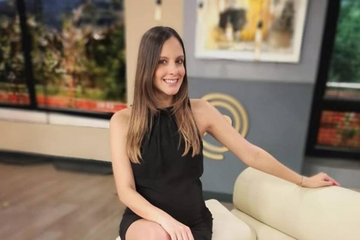 Angélica Blandón Desnuda farándula: baile de laura acuña es para risas en redes