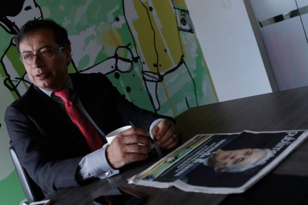 Iván Duque rechazó petición del ELN sobre un cese el fuego bilateral