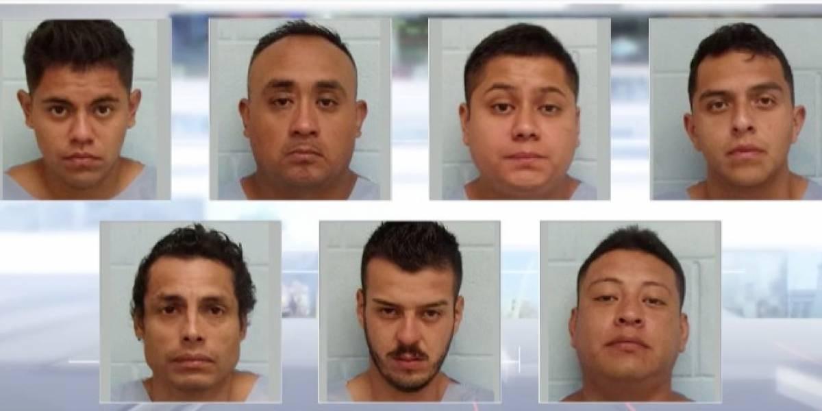 Acusan a mexicanos de intento de robo en McAllen