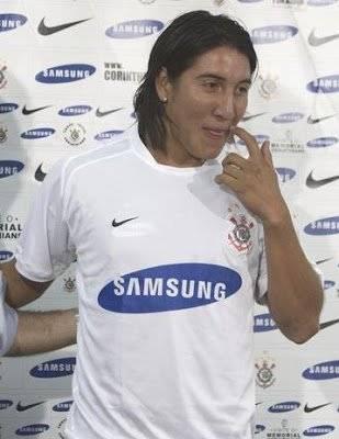 Cristián Suárez