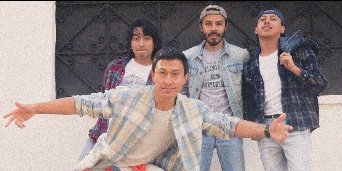 La agrupación guatemalteca De la Rut celebrará su quinto aniversario