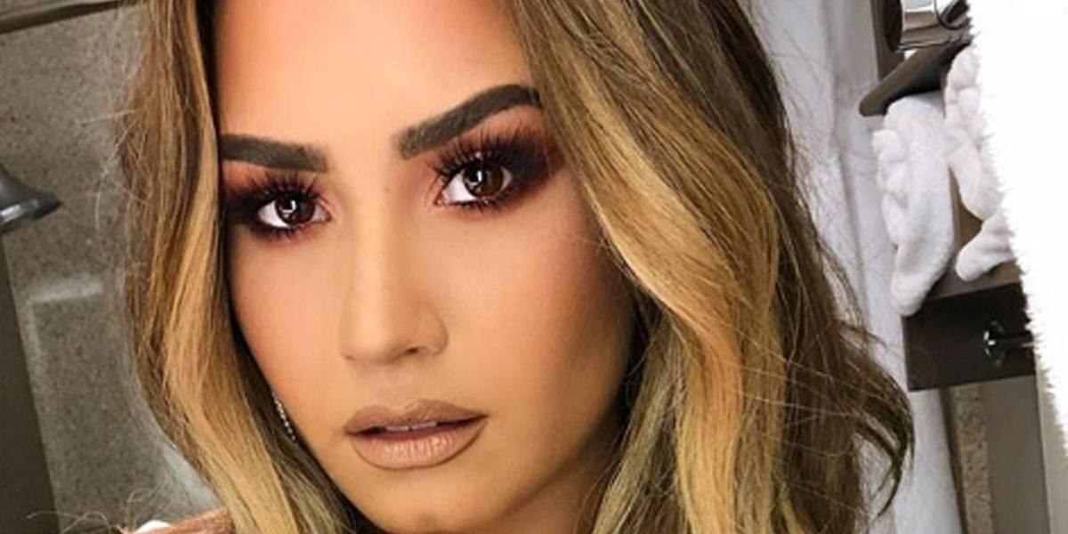 Demi Lovato se pronuncia após suposta overdose: 'Vou continuar lutando'