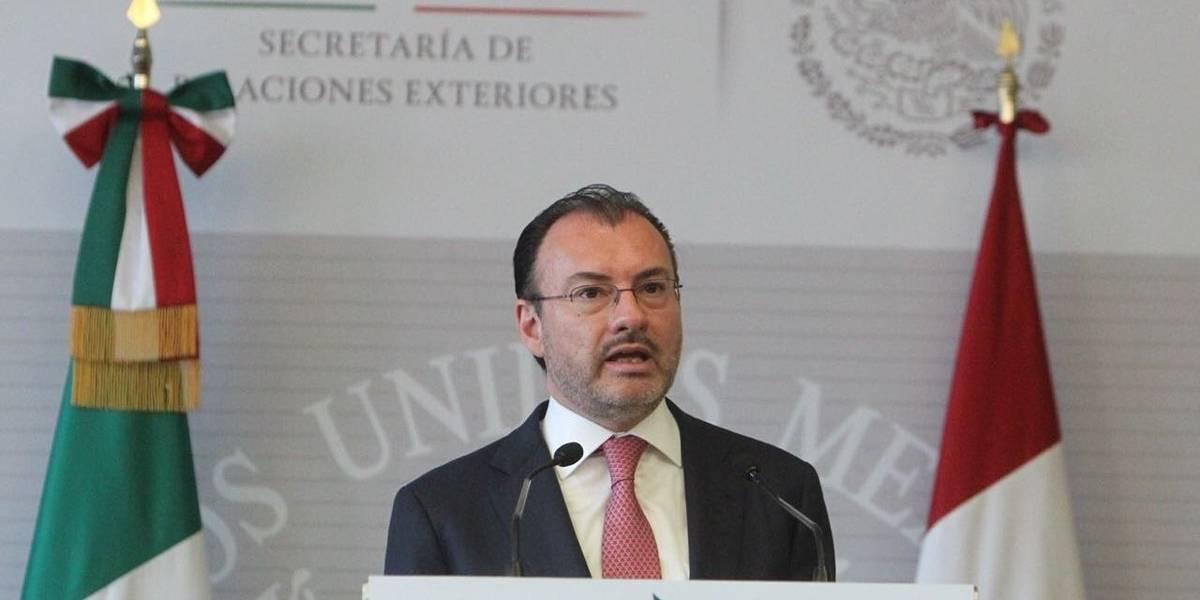 México denuncia ataques racistas en Consulado de Nueva York