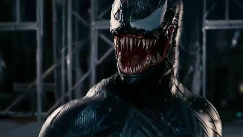 Nuevo avance de la esperada cinta Venom Sony Pictures