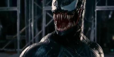 Nuevo avance de la esperada cinta Venom