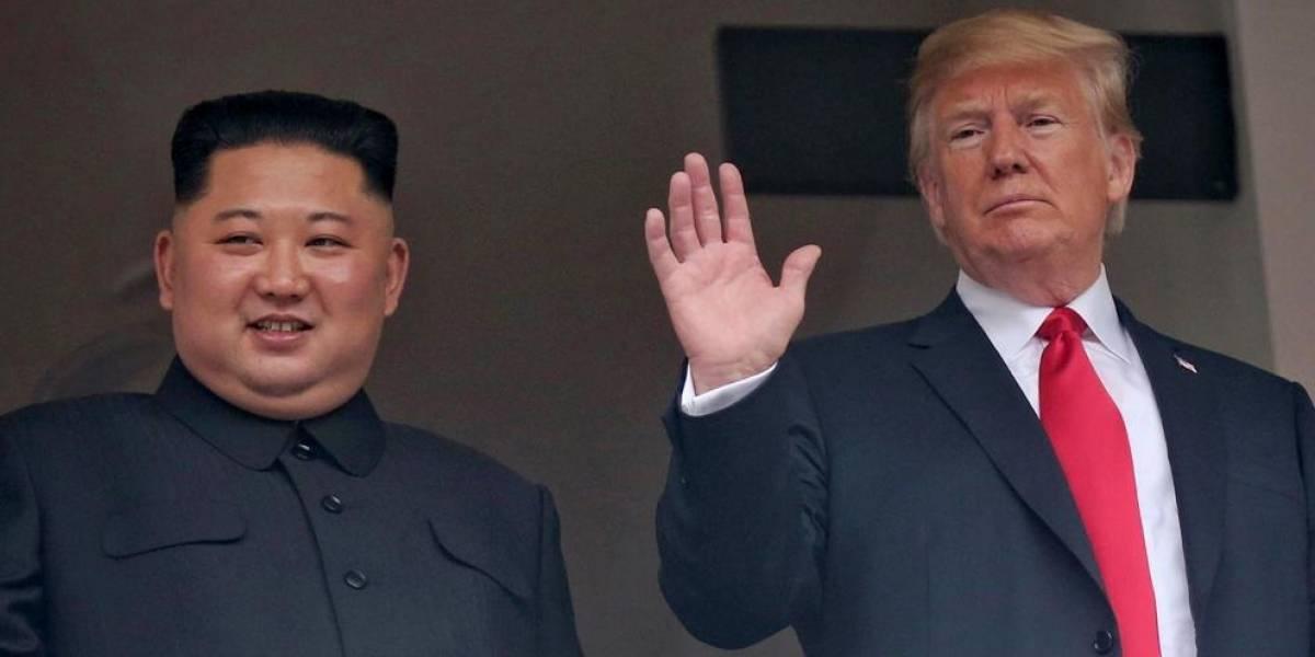 ¿Juego sucio de Kim? Sospechan que sigue construyendo misiles
