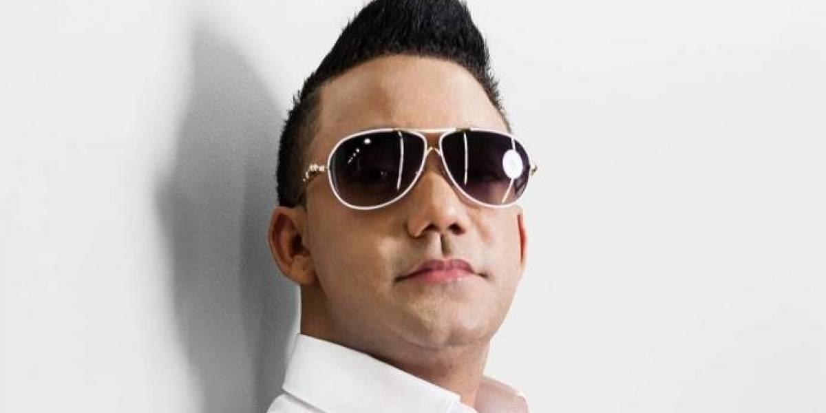 Elvis Martínez, sábado 25 de agosto en Gran Teatro del Cibao