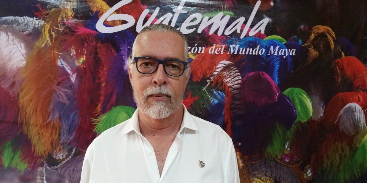"""Ricardo Rodríguez: """"Disfrutemos de los espacios públicos del Centro Histórico"""""""