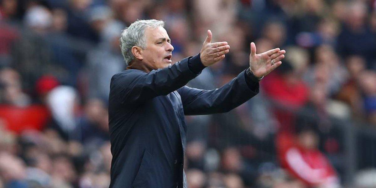 Técnicos de la Premier League podrán ser amonestados por mala conducta
