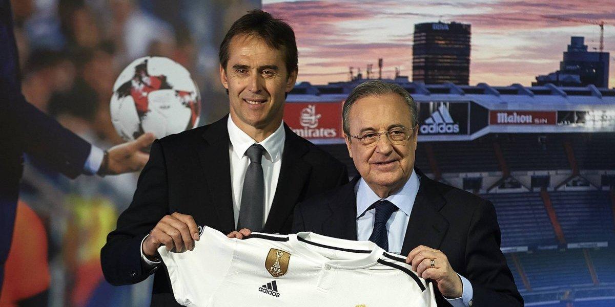 ¿Cómo se verían los equipos europeos con patrocinio de la Liga MX?