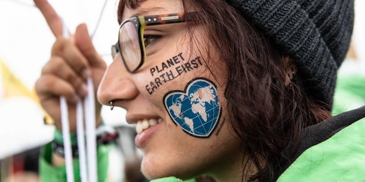 Hoy: Día de Sobregiro de la Tierra