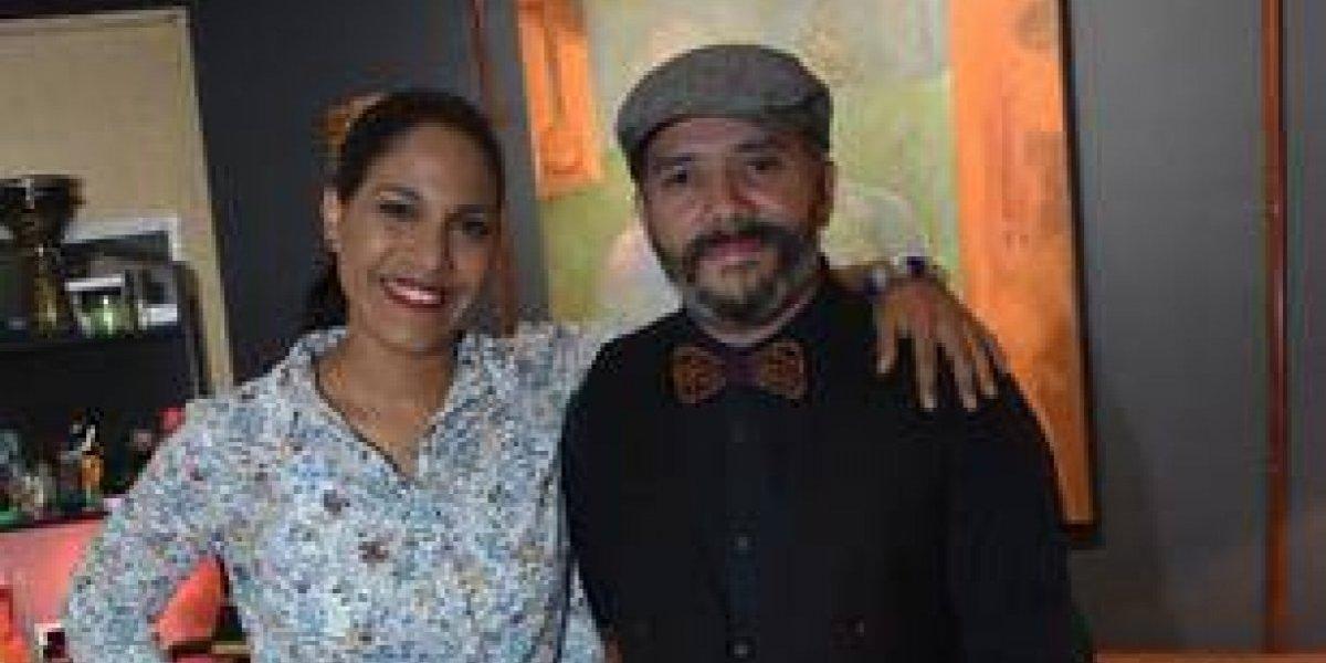 Hija de Pablo Milanés grabará tema con Pavel Núñez