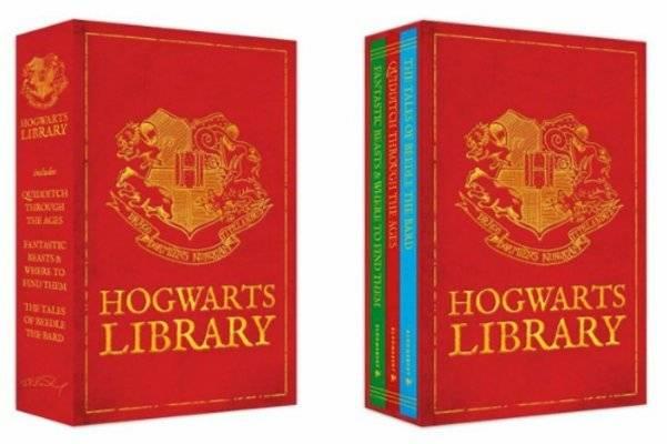 Harry Potter - livros