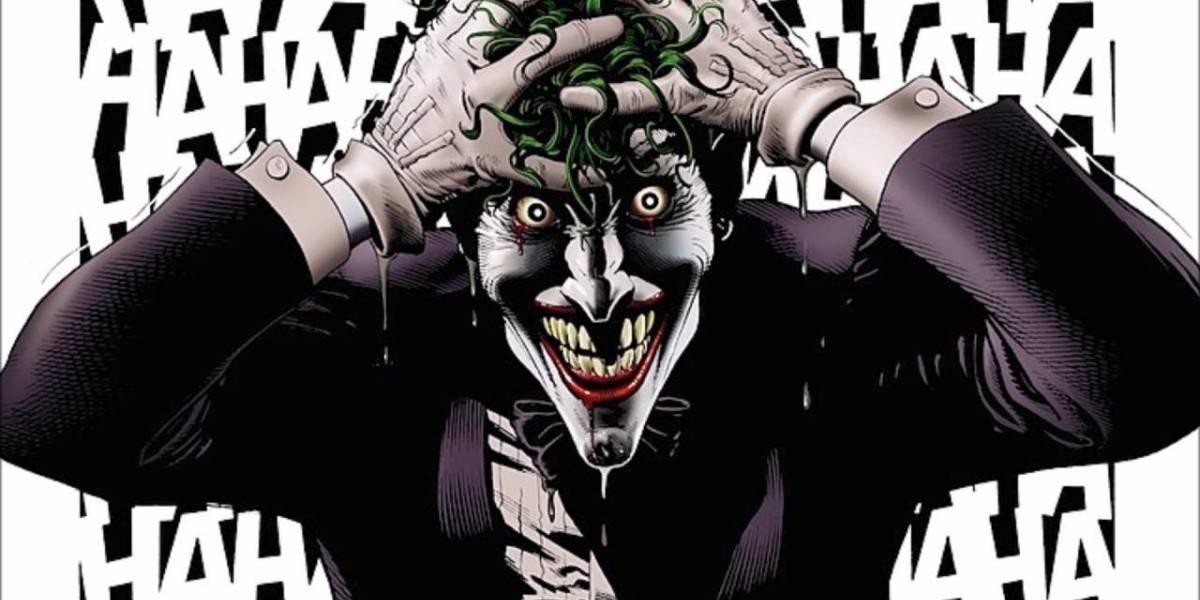 "Marc Maron de Glow podría integrarse a la película ""Joker"" de Joaquin Phoenix"