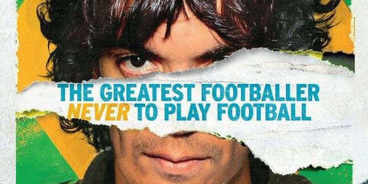 La historia del farsante más grande del futbol llega al cine