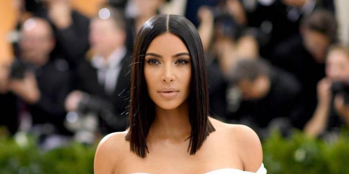 Ex de Kim Kardashian revela intimidades sexuales de la socialité