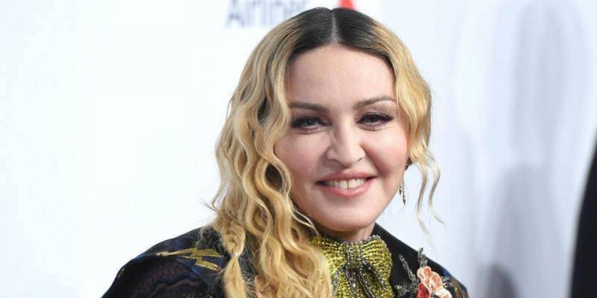 Madonna celebrará su cumpleaños recaudando fondos para Malaui