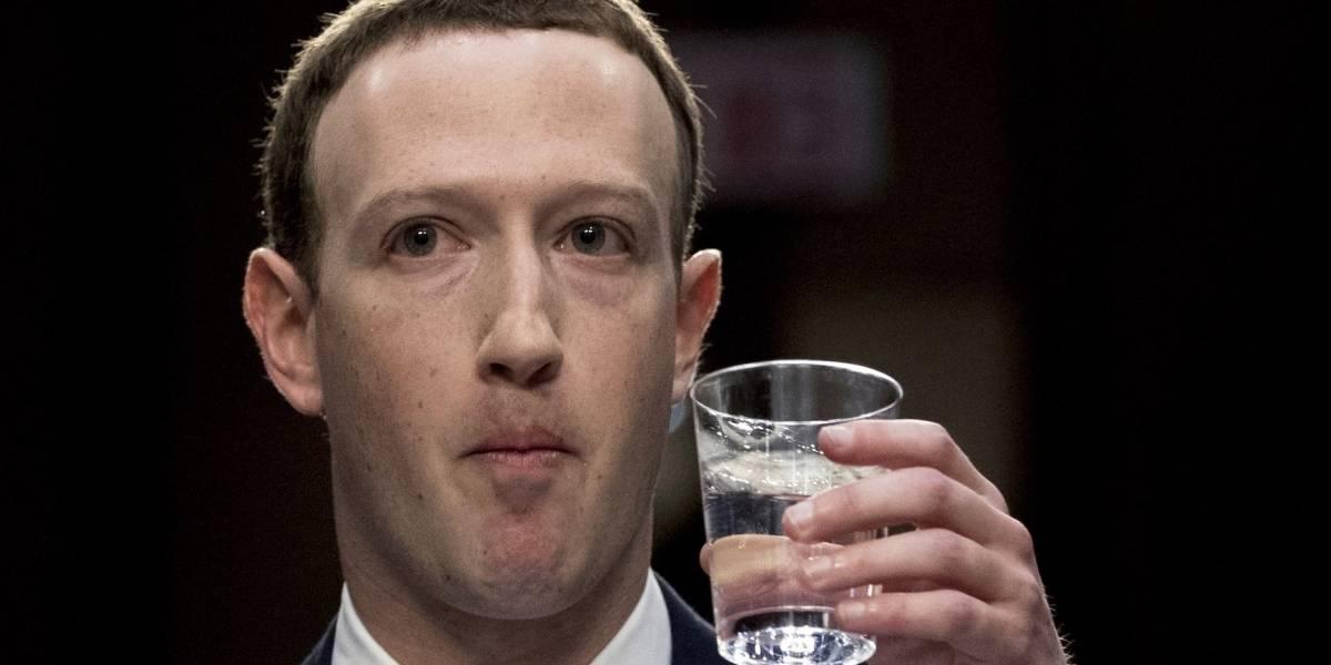 """Facebook emite post incendiario y dice que encontró más páginas políticas """"no auténticas"""""""