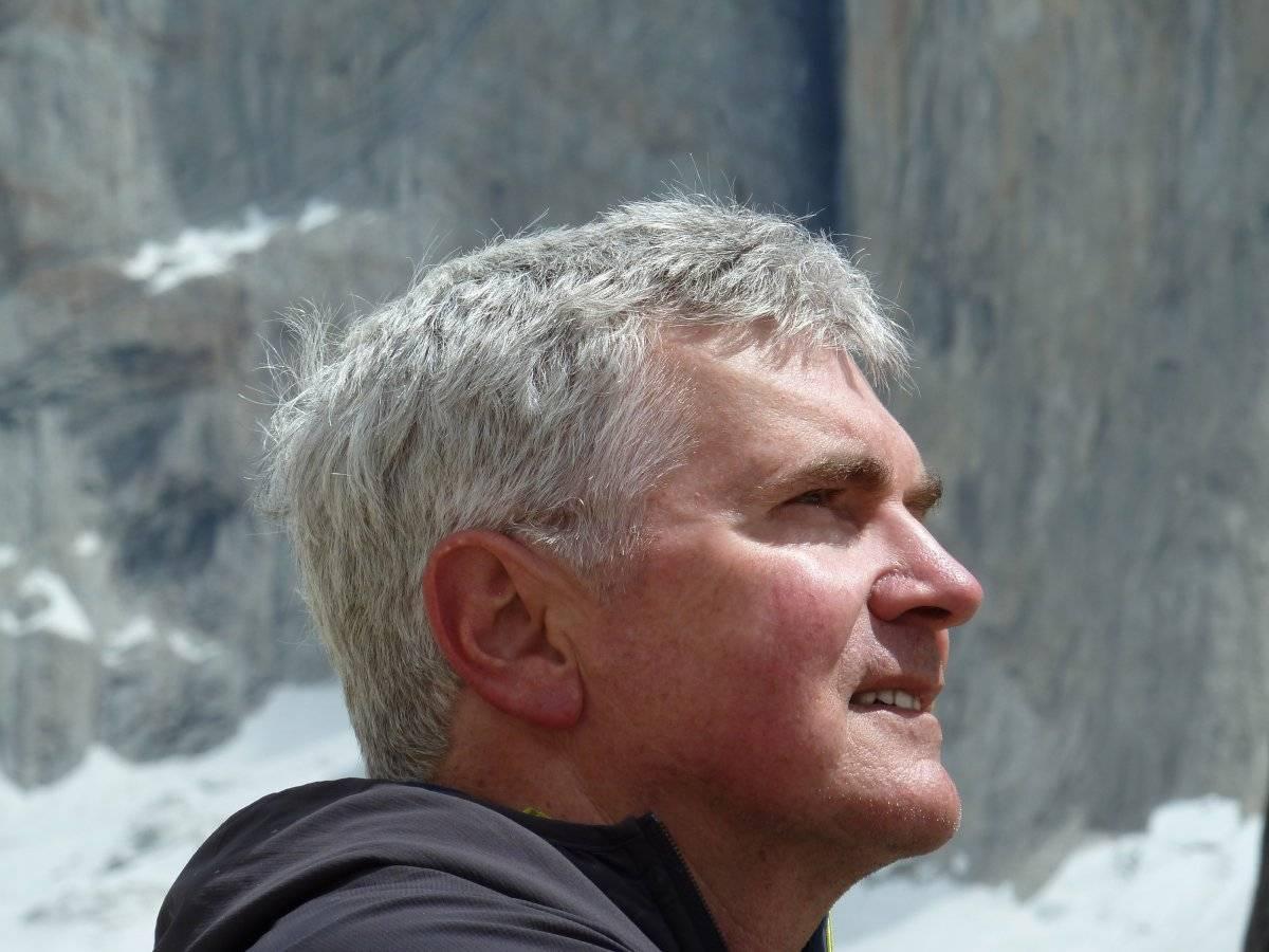 Prof Mark Howden Director, Instituto de Cambio Climático, Universidad Nacional de Australia