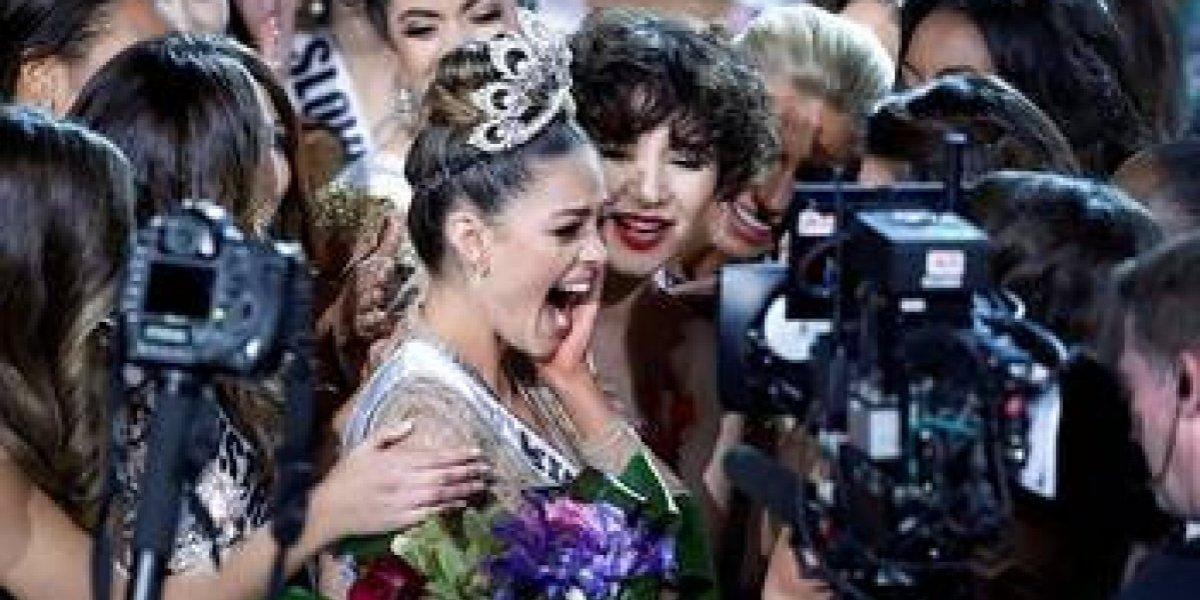 """""""Miss Universo 2018"""" será el 16 de diciembre en Tailandia"""