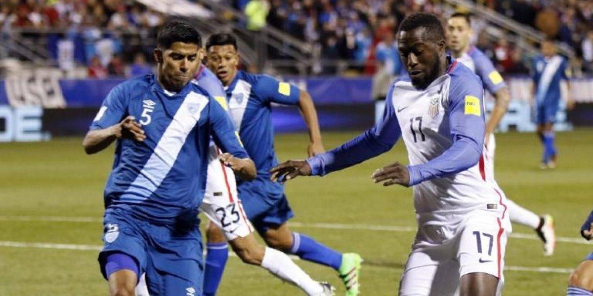 Moisés Hernández es confirmado como nuevo refuerzo del FC Dallas