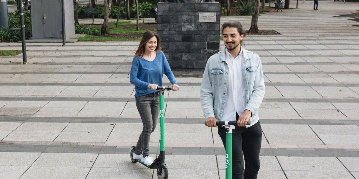 Exploran nuevas alternativas de movilidad para la CDMX