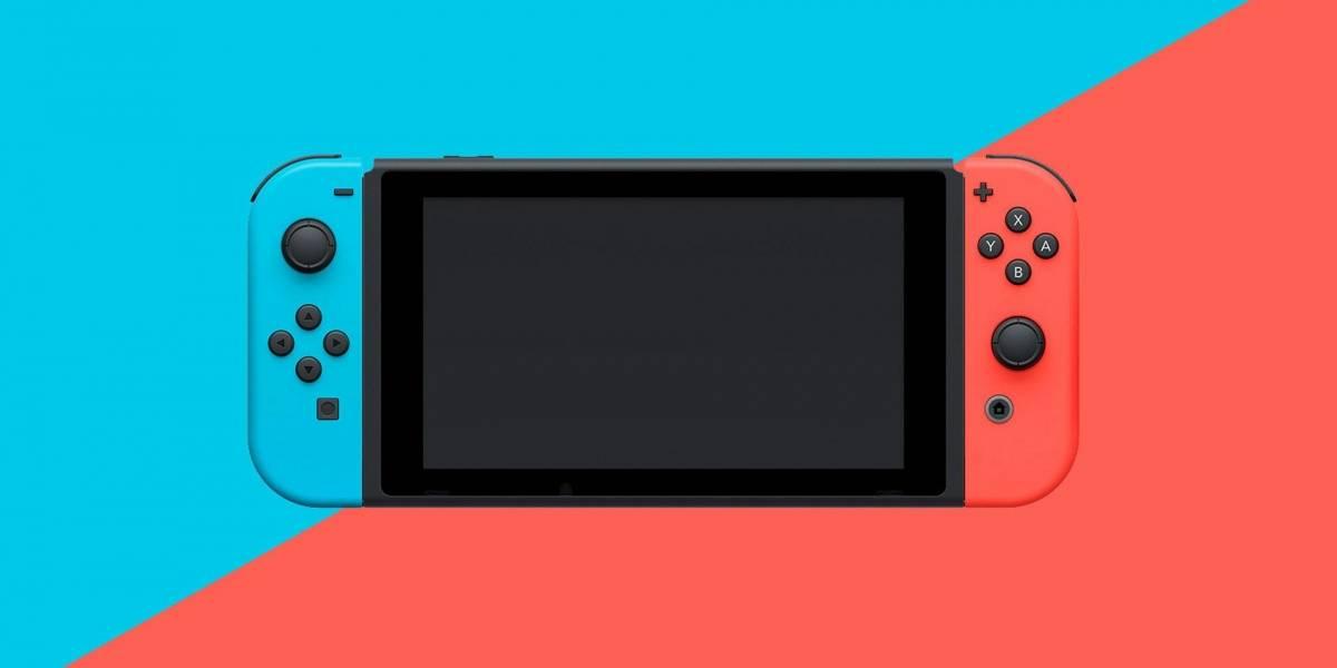 Nintendo Switch alcanza 19.67 millones de unidades vendidas