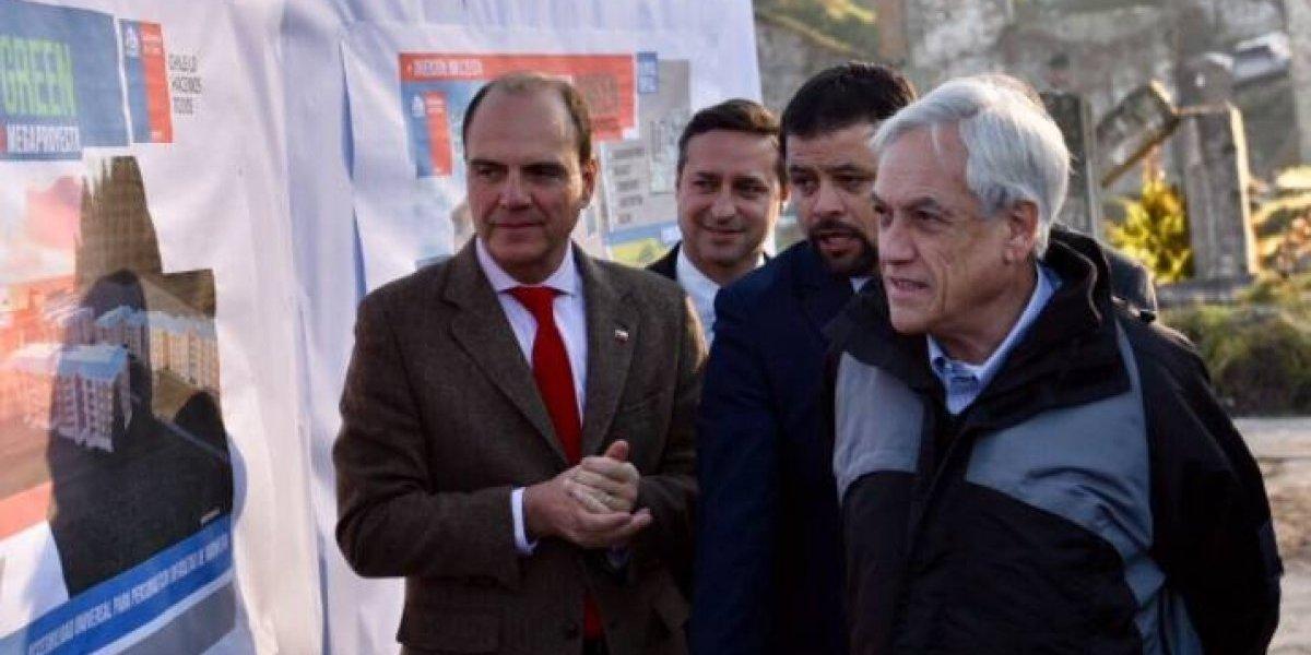 """Presidente Piñera se suma al lenguaje inclusivo y para """"estar a tono con los tiempos"""" saluda a """"todas, todos y todes"""""""