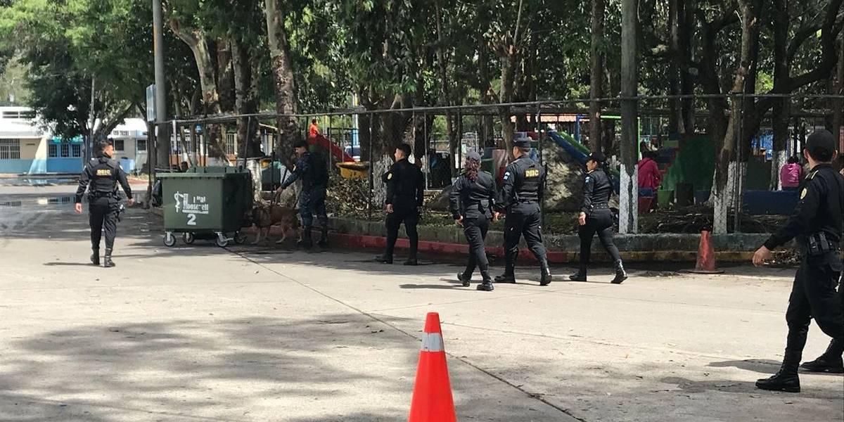 Refuerzan seguridad en sede del Ministerio de Salud tras robos