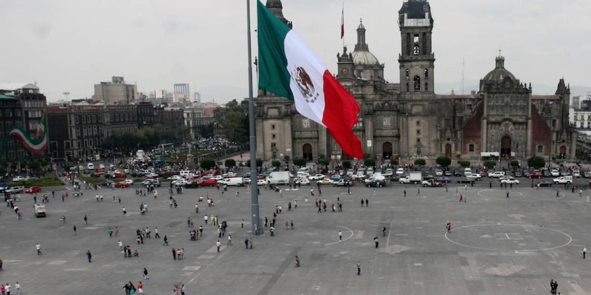 Economía mexicana se contrae durante segundo trimestre de 2018
