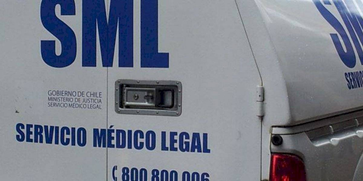 Matrimonio muere arrollado por conductor ebrio en Arica: hija de la pareja se encuentra grave