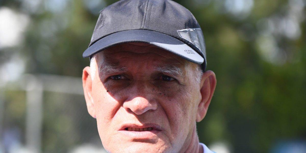 VIDEO. Claverí habla del por qué no convocó a Marco Pappa