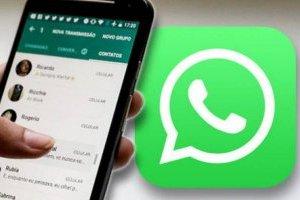 Tecnologia: Como recuperar contatos perdidos no WhatsApp