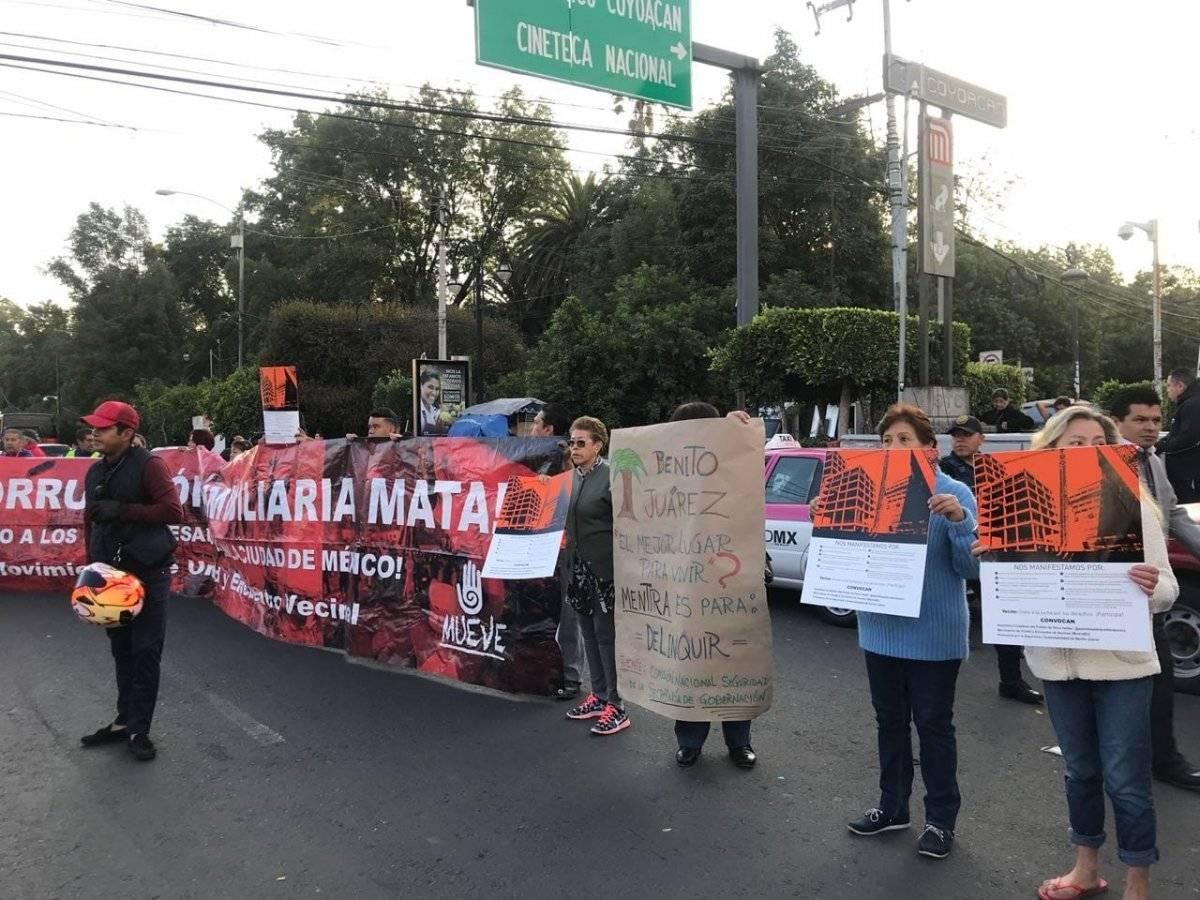 Los vecinos denuncian que las autoridades no han atendido sus demandas. Foto: Omar Díaz/ Publimetro