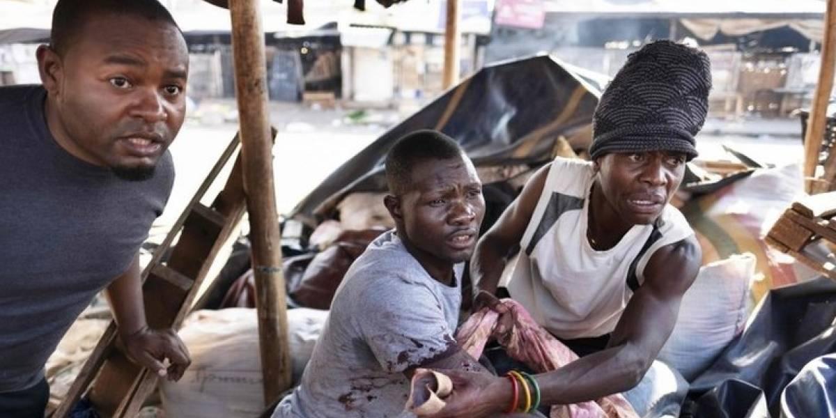 Zimbábue tem protestos e violência após eleições