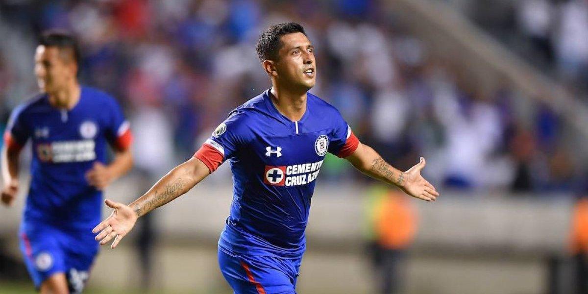 Cruz Azul arranca con triunfo su participación en la Copa MX