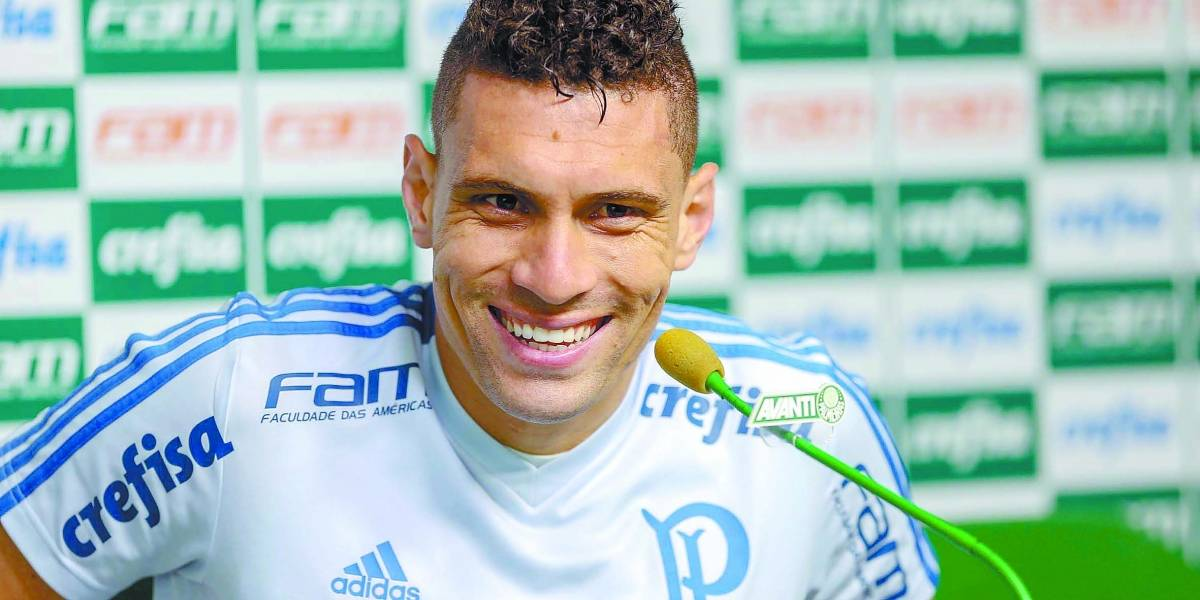 Palmeiras enfrenta o Bahia no primeiro jogo da Copa do Brasil