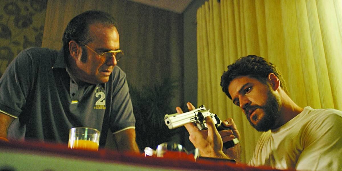 O Nome da Morte: silêncio foi maior desafio de Marco Pigossi em estreia no cinema