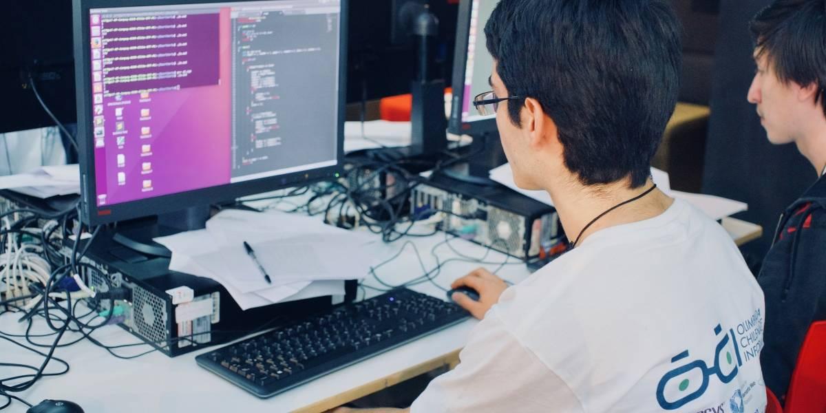 Estudiantes chilenos participarán de la Olimpiada Internacional de Informática en Japón