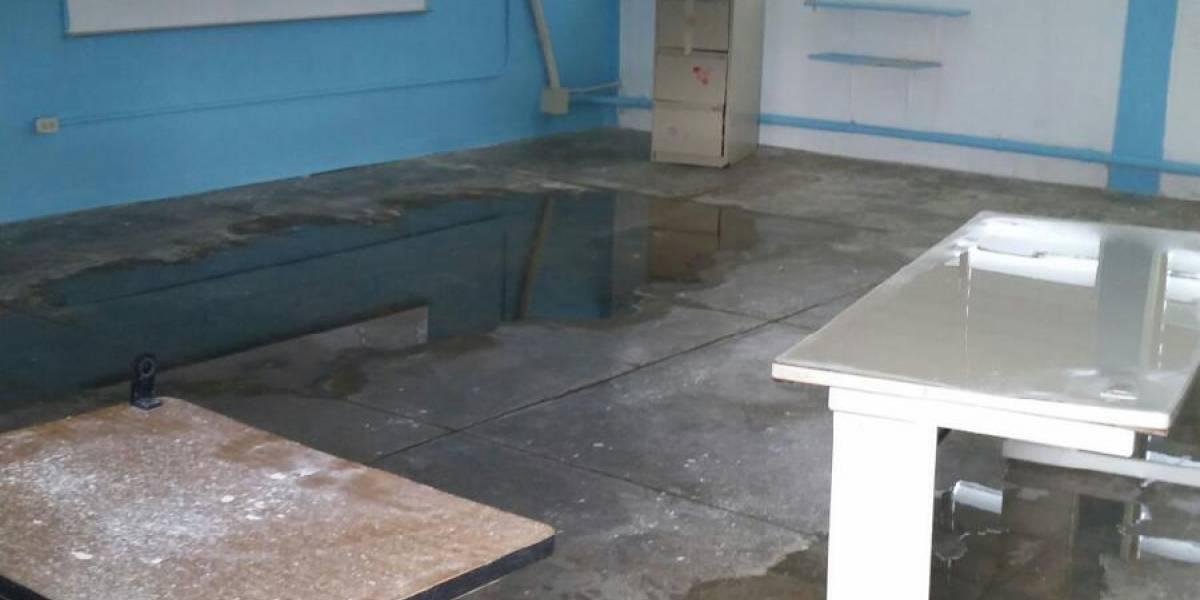 Clausurados 22 salones de escuela en Loíza a días del comienzo de clases