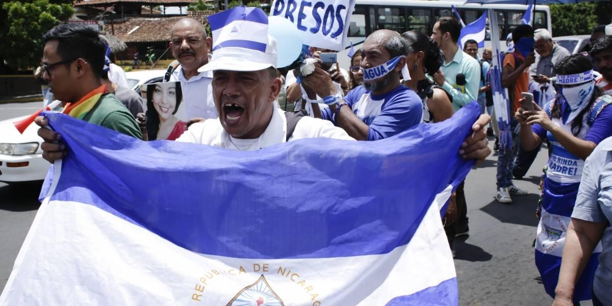 Parece que Estado Islámico ha llegado hasta Nicaragua: Daniel Ortega
