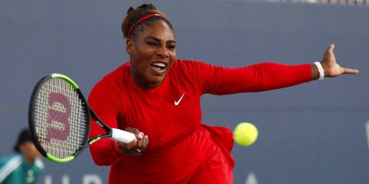 Serena Williams sufre peor derrota de su carrera
