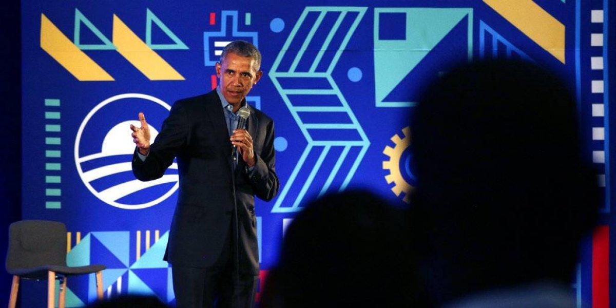Obama da espaldarazo a 81 candidatos demócratas en 13 estados
